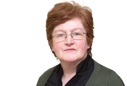 Elizabeth Griffin Reflexologist & Holistic Therapist
