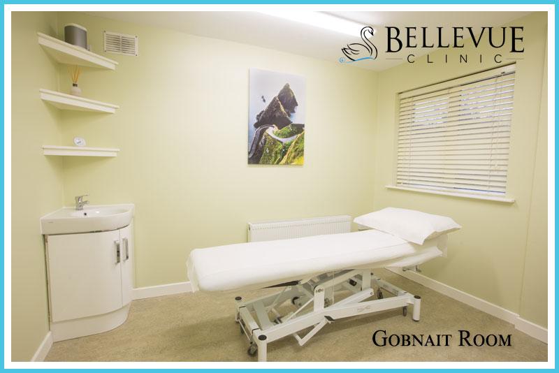Bellevue Clinic Gobnait Room