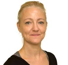 Niamh Aherne
