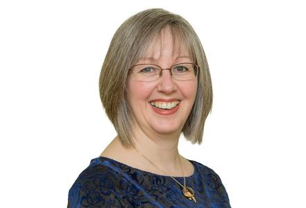 Jacqueline Jefferies