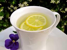 Morning Warm Tea for arthritis
