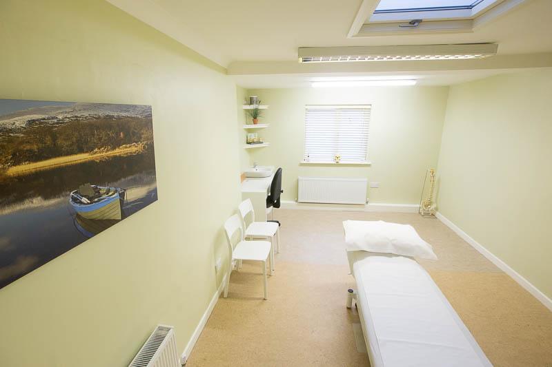 Castle Garr Room