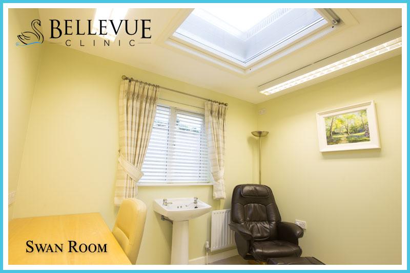 Bellevue Clinic Swan Room