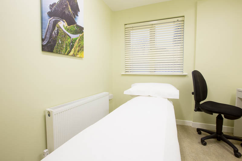 Treatment Room for Rent in Mallow