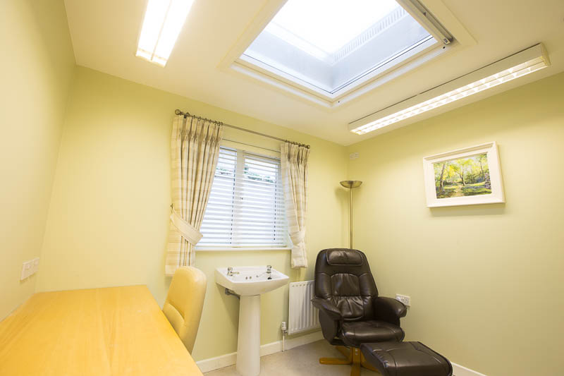 Therapy Room for Rent in Mallow