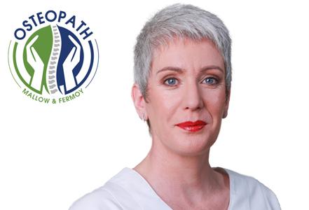 Judith O'Sullivan Osteopath Cork